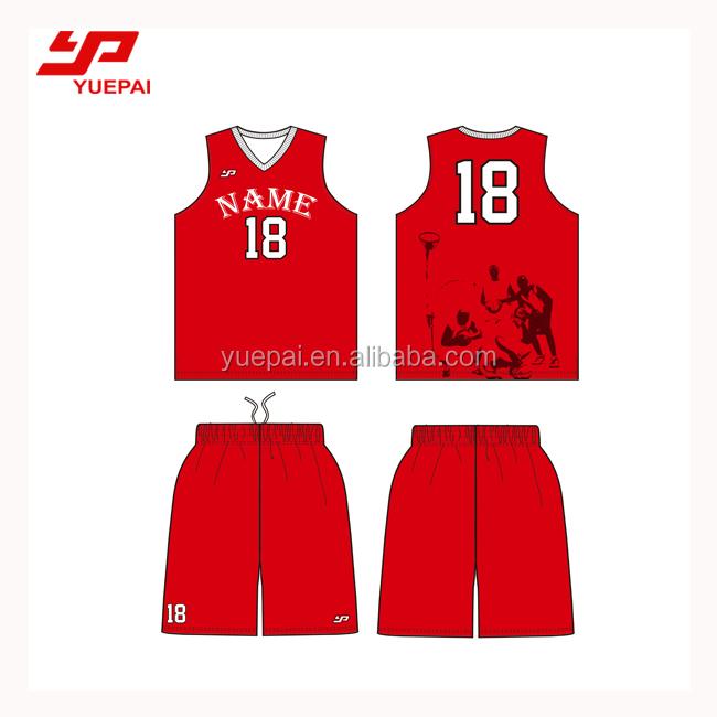 En gros blanc personnalisé européen uniforme de basket-ball réversible pas  cher dernière conception de 9e64c67a5c1