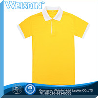 washed new style 100% organic cotton childrens polo shirt with embroidery