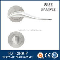 High quality! Brass Handle Suitable for Pocket Door HSAZ53-L163-1
