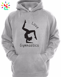 Custom printing 80/20 cotton hoodie pullover hoodie without drawstring hoodies and sweatshirts plain pullover wholesale