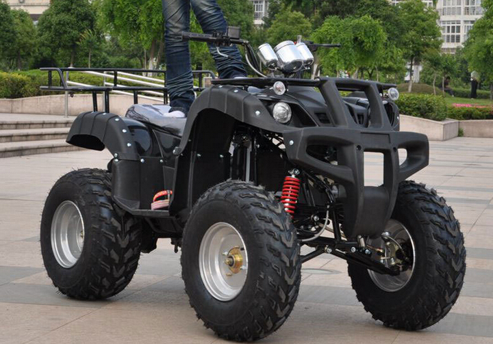 Atvs for adults
