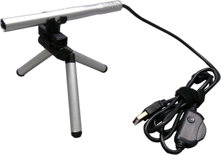 Hot selling low price 1-200X handheld usb endoscope magnifier digital microscope with tripod