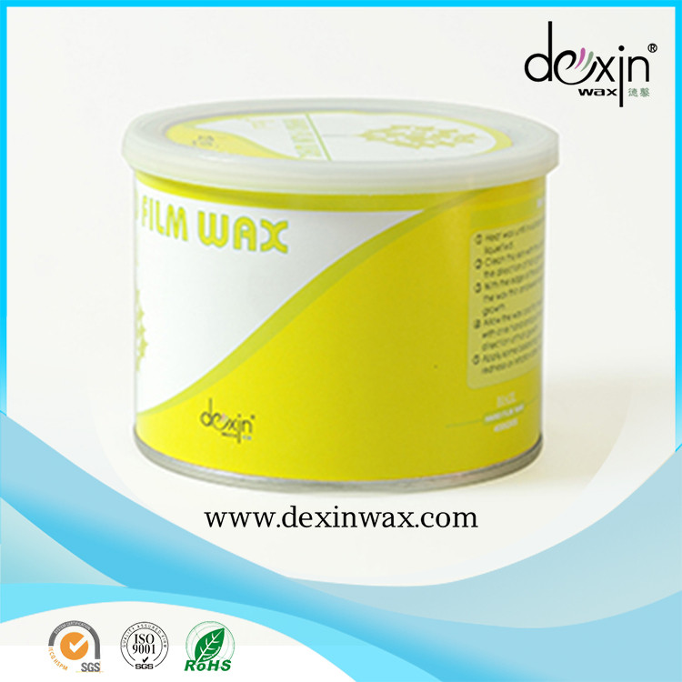 New Products Professional Depilatory Brazilian Wax thermal treatment