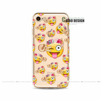 For iPhone Custom Case 3D DIY Print Case Cover Soft TPU Silicone Phone Cases Free Design Log