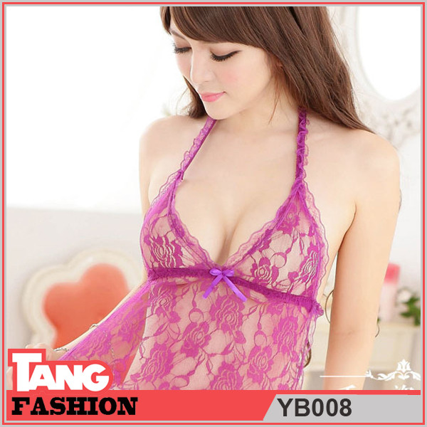 5902d7bfa جنسي الملابس الداخلية للسيدات شفافة yb008 مغرية-ملابس داخلية مثيرة ...