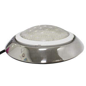Swimming pool 20W IP68 par56 led lamp pool