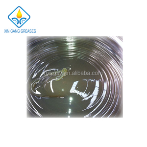 Fluid multipurpose grease for long-term lubrication, gear grease, bearing grease