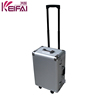 TO-007A Professional Tool Case, Aluminum Storage Case, Trolley Case