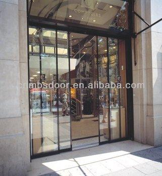 Mbsafe porte automatique de haute qualit m canisme d 39 ouverture buy m canisme d 39 ouverture - Ouverture de porte automatique ...