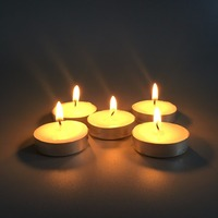 competitive prices unscented without battery royal tea light candles