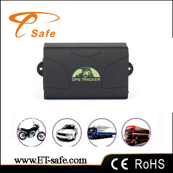 3g car dvr with gps tracker Spy equipment gps 104 & online gps car tracker with remotely stop car