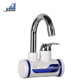 Kitchen mixer tap instantaneous water heater faucet mount instant shower