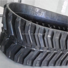 dynapac paver spare parts, Rubber Track for Construction Machinery Parts