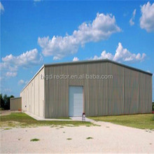 China Manufacturing Low Price Steel Structural Metal Construction Structure Building Warehouse