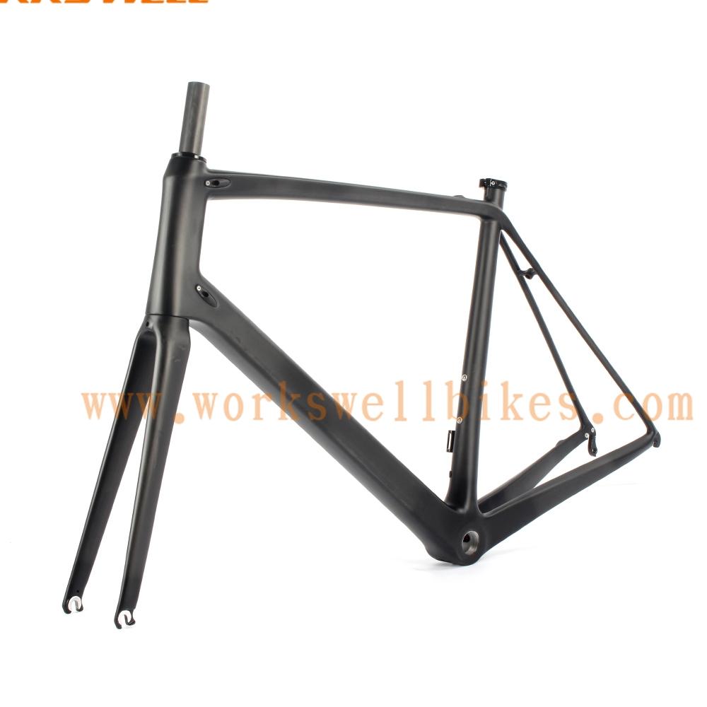 Finden Sie Hohe Qualität Toray Carbon T700 Fahrräder Rahmen ...