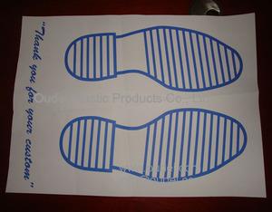 Car Paper Foot Mat Car Paper Foot Mat Suppliers And Manufacturers