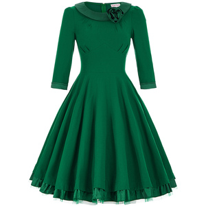 2c168244f5f 1950s Dress Rockabilly