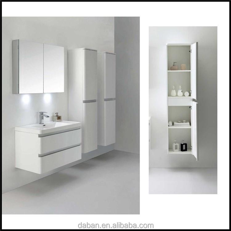Slim Bathroom Cabinets Set Whole Modular Furniture Sala Sets Product On
