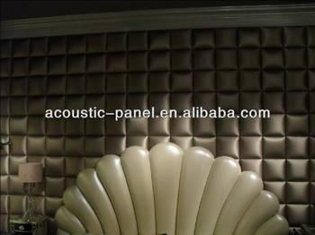 Insonorizzate piastrelle decorative del soffitto poliuretano d