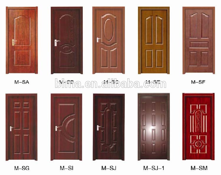India Wooden Main Door Design