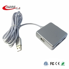 ETL FCC CE ROHS Certificate 4 usb HUB mobile phone charing power bank charger station