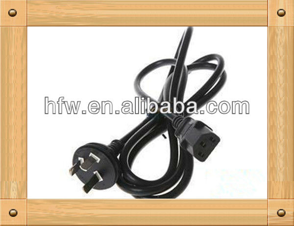 12V AC Power Cable