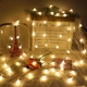 Tiny Dot Small bulk String Lights for Christmas