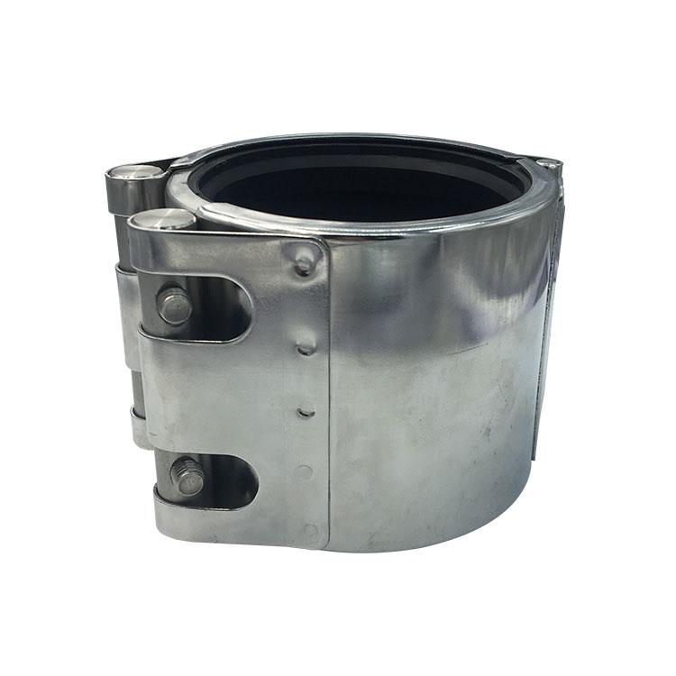 Pvc Pipe Maxifit Repair Clamps