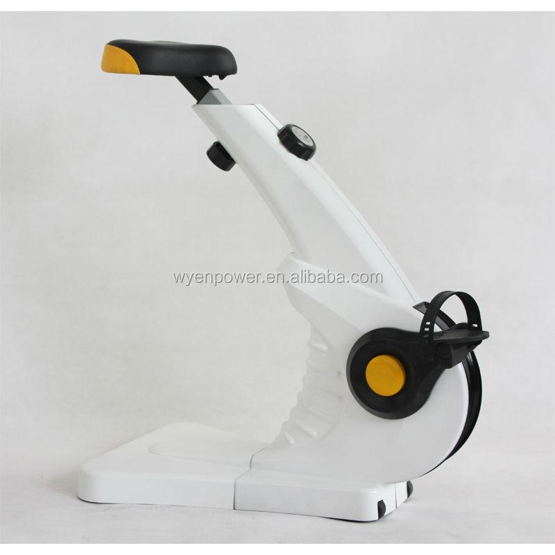 sit bike machine