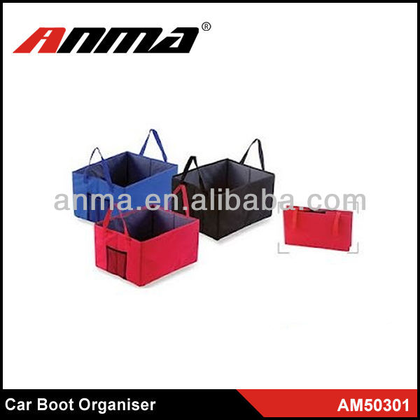 ANMA professional factory car trunk tool organizer