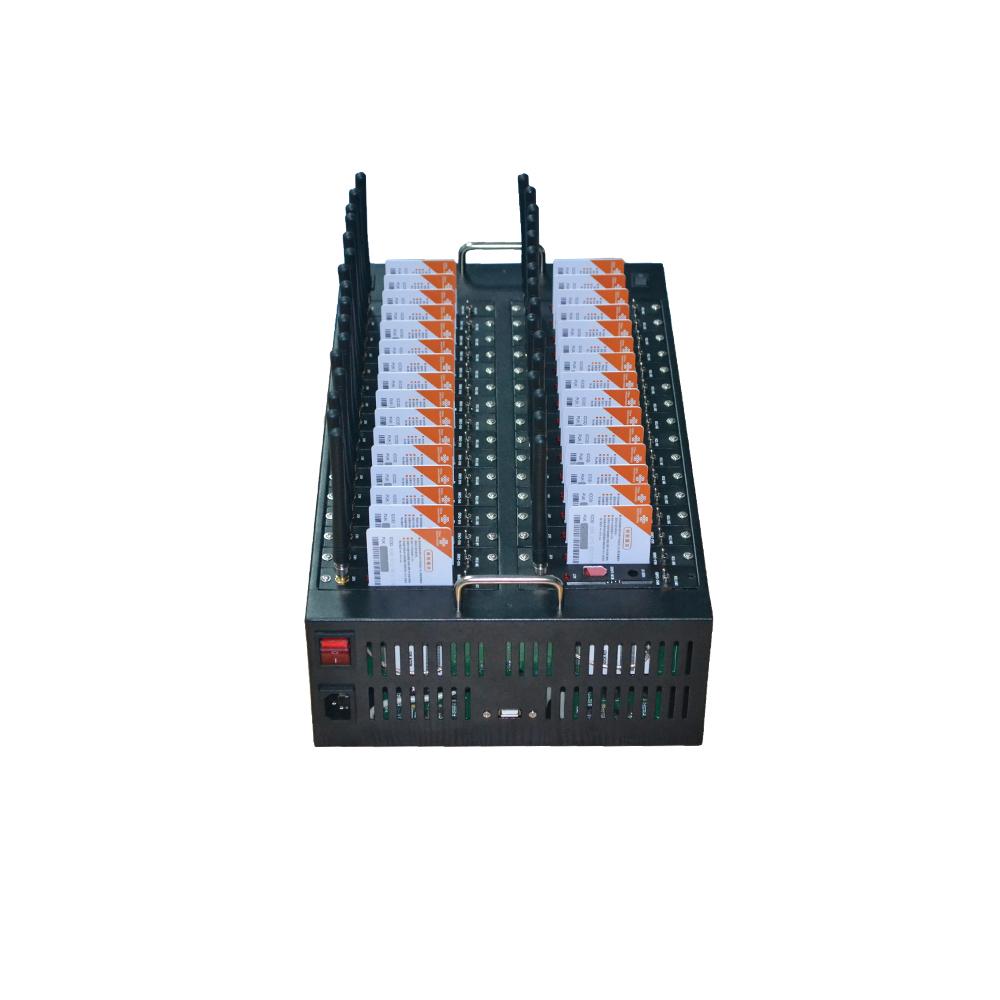 16 Ports 3G Bulk Sms Marketing Bulk Sms Modem