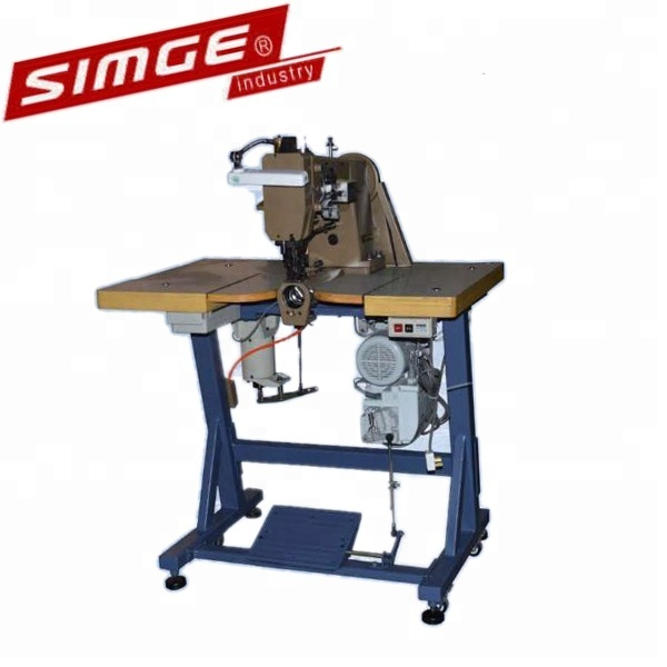 SI-81 shoemaking machine