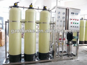 Small Treatment Plant Project/water Treatment Plant With Price For ...