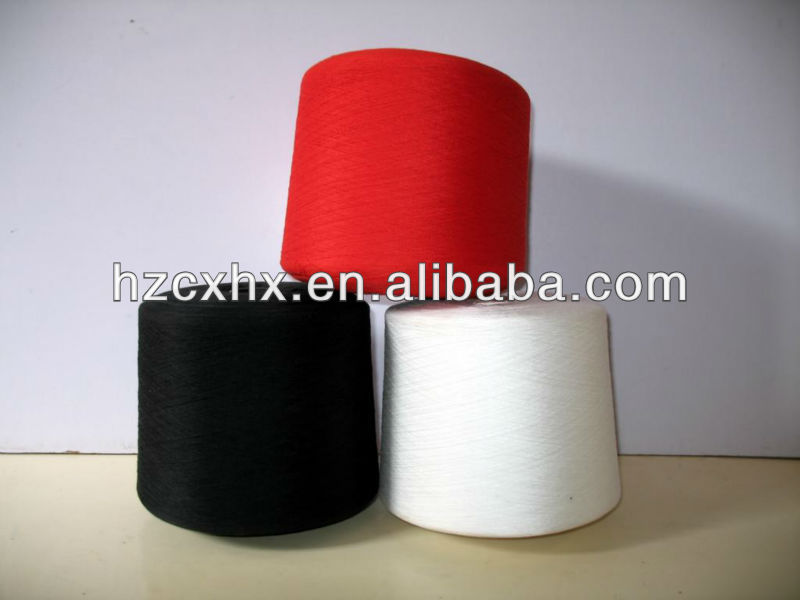 Bright trilobal polyester filament yarn DTY POY FDY 75D to 450D and 36F to 192F yarn for nike manufacturer