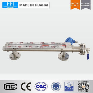 China high temperature level measuring instruments manufacturer