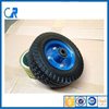 China low price wholesale 6*2 PU foam caster wheel