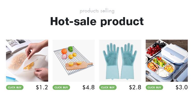 2018 meistverkauften tragbare picknick thermische lebensmittelbehälter Gericht Edelstahl Lunchbox
