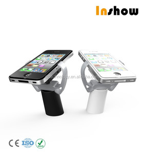 Retractable Mobile Phone Holder with Steel Cable-Vise Series