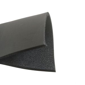 DIY Gasket Material foam neoprene rubber sheet