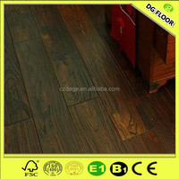 HIgh quality AB grade 15mm plywood engineered wood flooring