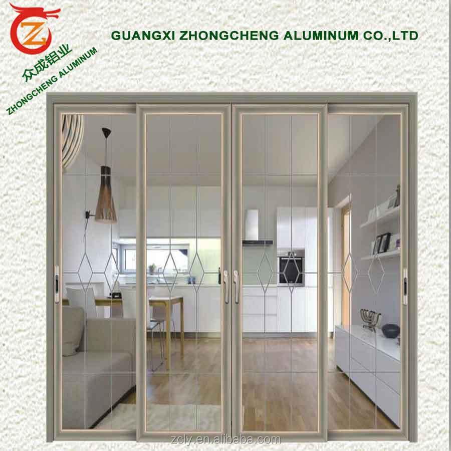 de aluminio con doble vidrio aduana hacer puertas correderas japonesas