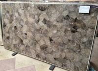 Smokey Quartz gemstone slab, tiles, table tops