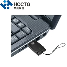 USB Tipo UM EMV Chip IC ISO 7816 Smart Card Reader Suporte Win/<span class=keywords><strong>MAC</strong></span>/Android/Linux ACR39T-A1