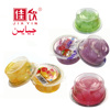 All age loved snacks fruitly 40g 20pcs/bag konjac jelly