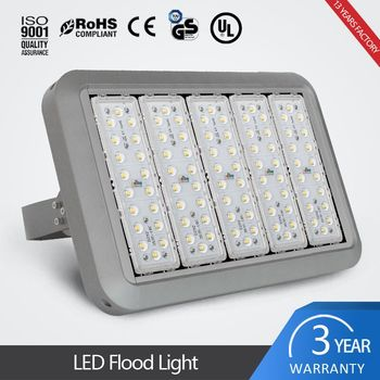 3535SMD new design IP67 led flood light 70x140 degree 100w 150w 200w 250w 300w led flood light outdoor