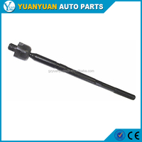 B25D-32-240 STEERING TIE ROD END and RACK END FOR Mazda 323 BJ 1998-2004