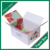Custom print strong paper packaging box for flowers