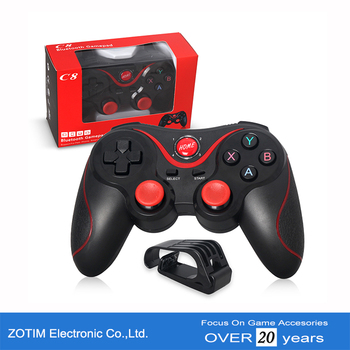 Oivo C8 Universal Wireless Bluetooth Gamepads For Android Smart