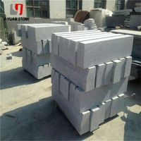 Special Discount Curbs And Pavements Granite Curbstone Kerbstone