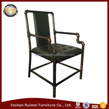 Surprising Retro Style Restaurant Chair Metal Single Sofa B 468 Buy Restaurant Chair Sofa Metal Chair Product On Alibaba Com Machost Co Dining Chair Design Ideas Machostcouk